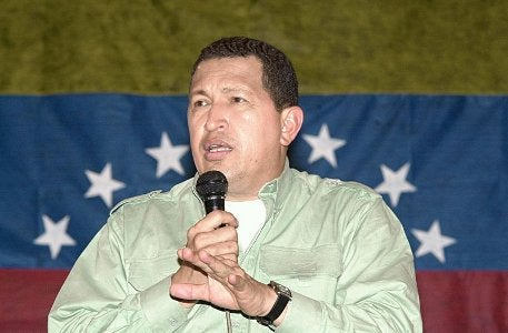 late president Hugo Chavez decreed that all the miners had to sell half of their gold production to the central bank, left  several firms in troubles to develop projects.