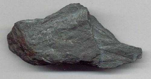 Brazilian Iron ore