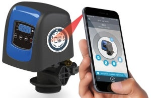 'Scan & Service' app from Pentair Water Purification